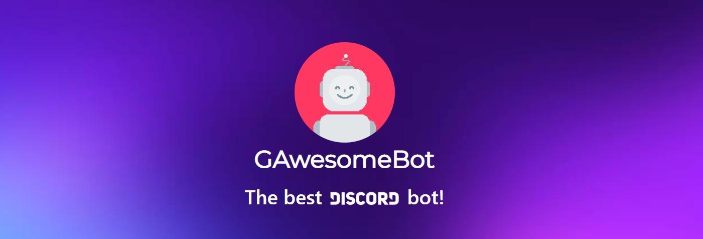 Image GAwesome Bot
