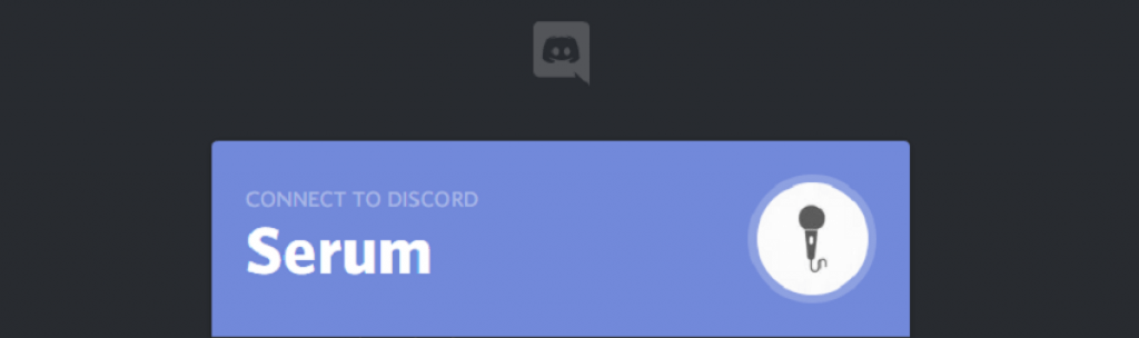 Image of Serum for discord