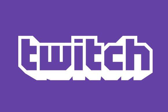 Image of Twitch's Logo