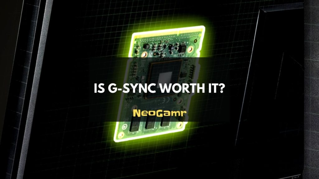Is G-Sync Worth It (Thumbnail)