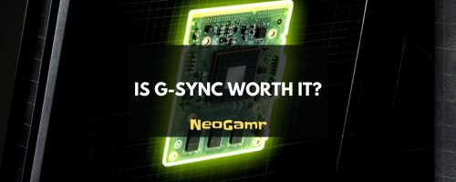 Is G-Sync Worth It? Nvidia G-Sync Explained