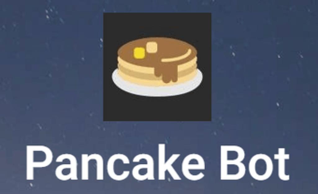Pancake for discord