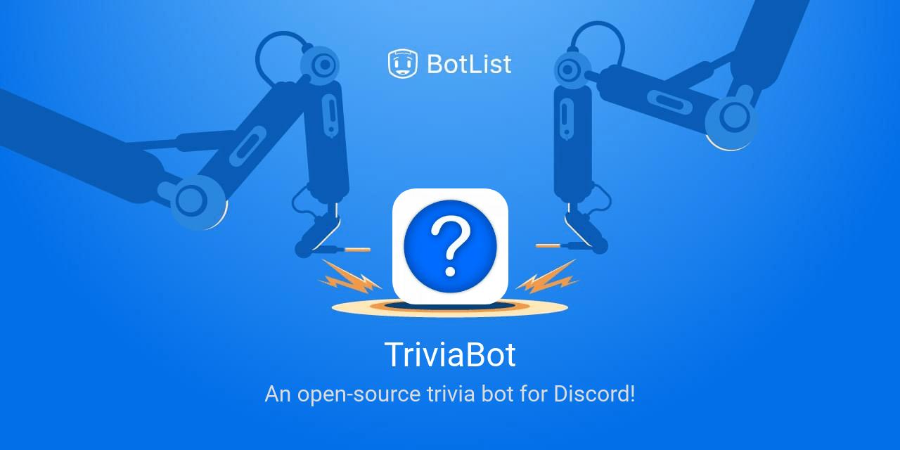 Trivia Bot's Image