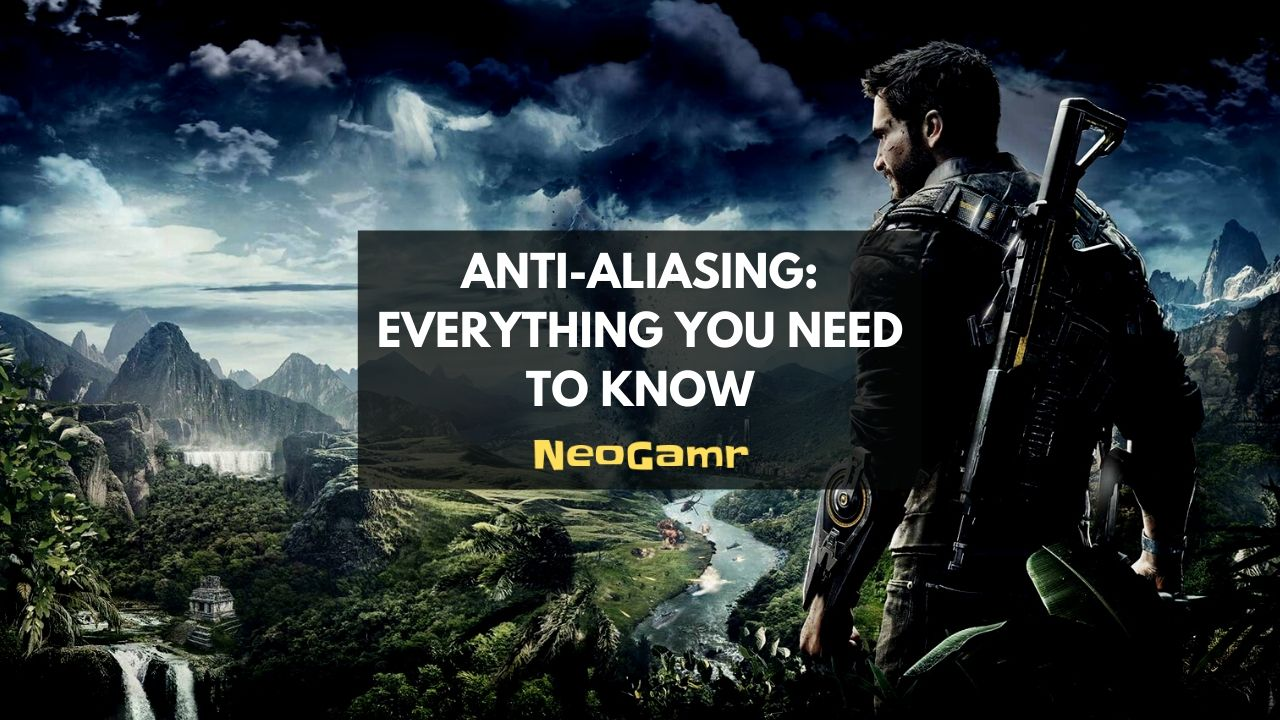 What Is Anti-Aliasing (Thumbnail)