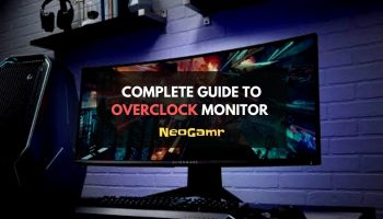 Complete Guide To Overclock Monitor (Thumbnail)