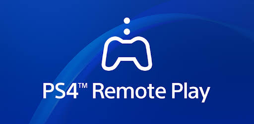 Remote Play Logo