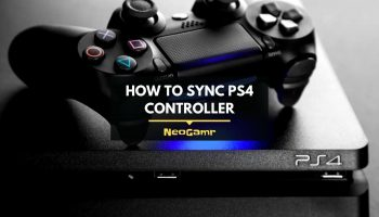 How To Sync PS4 Controller Easily - In 60 Seconds! - (Thumbnail)