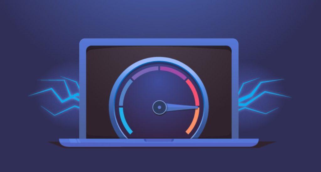 Internet Speed Meter Image