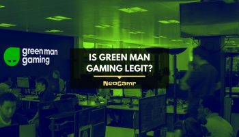 Is Green Man Gaming Legit – (Our Honest Review!) - (Thumbnail)