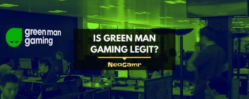 Is Green Man Gaming Legit? – (Our Honest Review!)