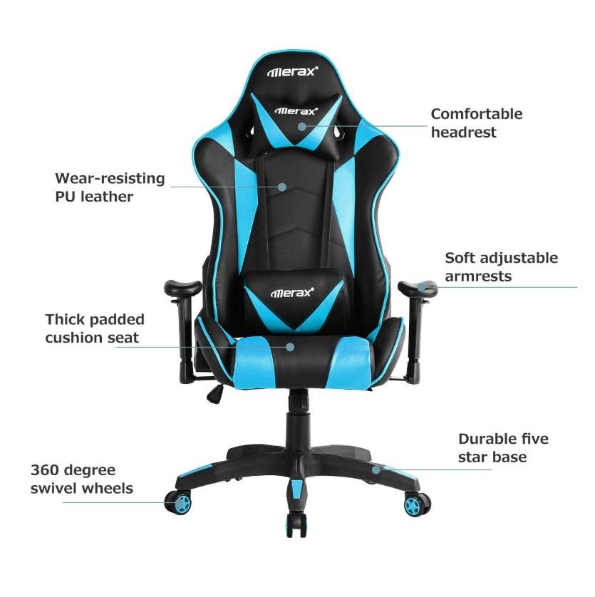 Merax Chair Durability