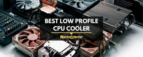 Best Low Profile CPU Coolers 2021 – [Quick Buyer Guide)