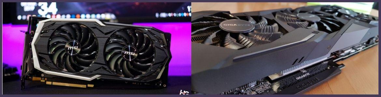Image of RTX 2070 GPU
