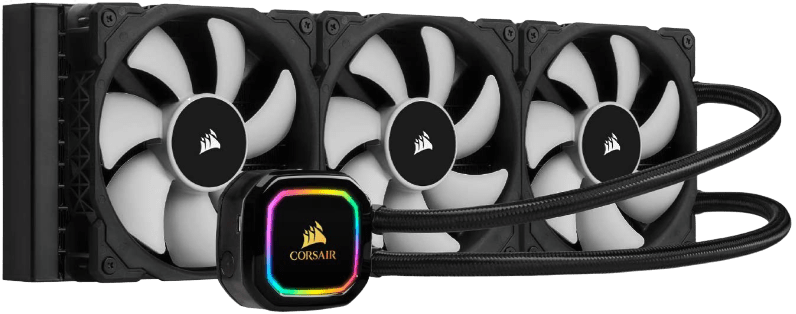 Small Product Image of Corsair Hydro Series H150i PRO