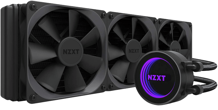 Small Product Image of NZXT Kraken X72