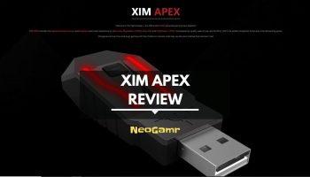 Xim Apex Review - Advanced Settings And Configurations