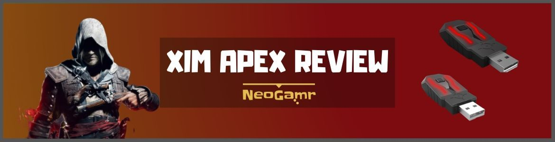 Xim Apex Review