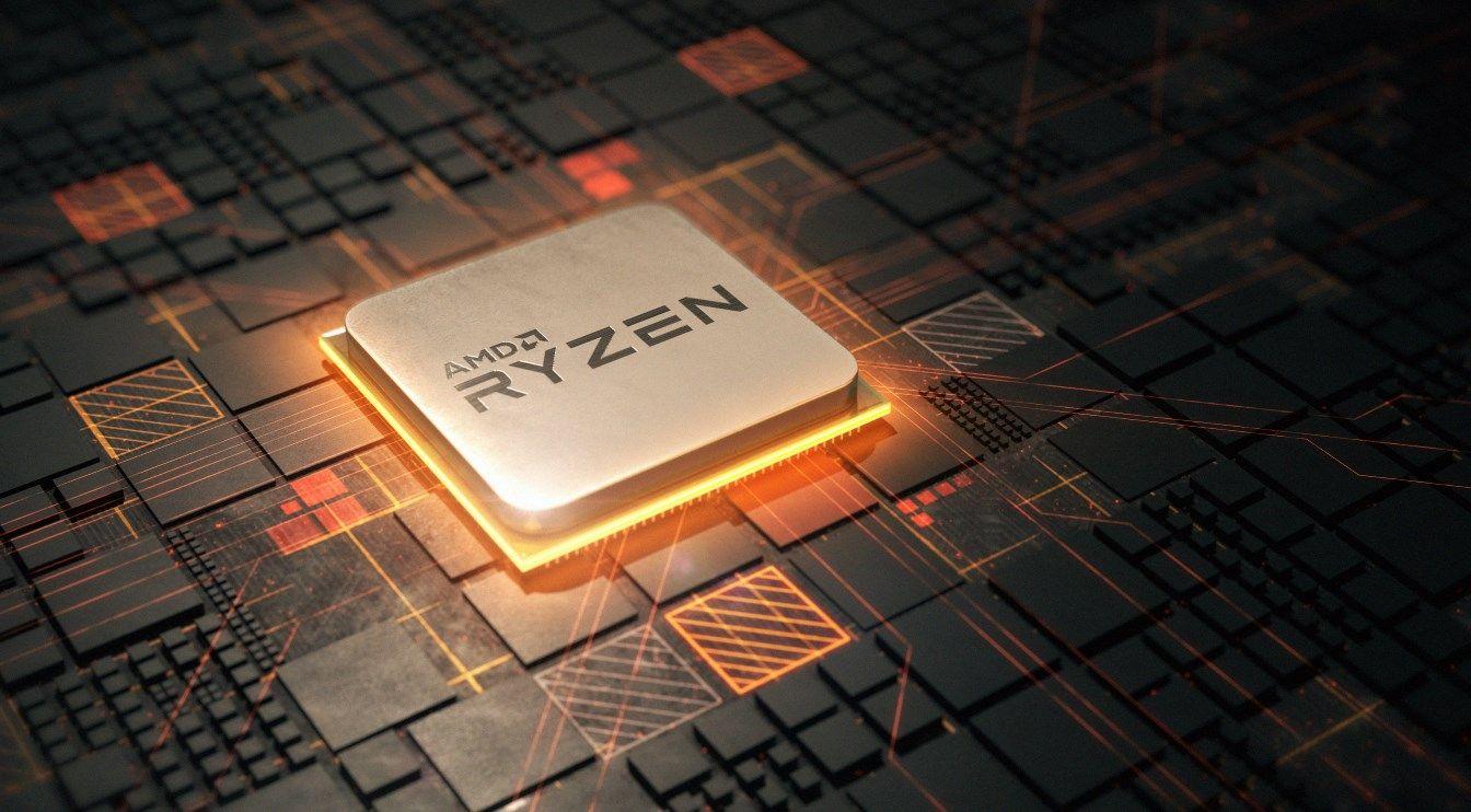 AMD's chipset