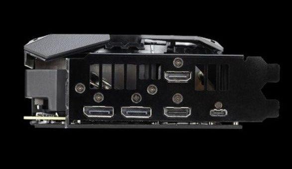 Ports of RTX 2070 Super