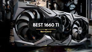 Best 1660 TI