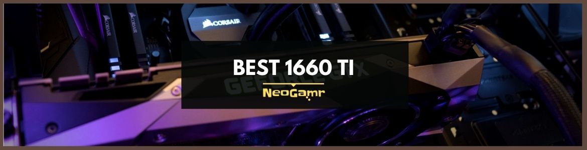 Cover image of Best 1660 Ti
