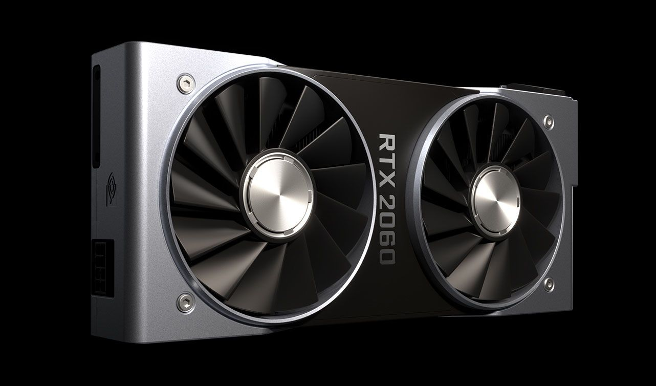 Official RTX 2060 image 2