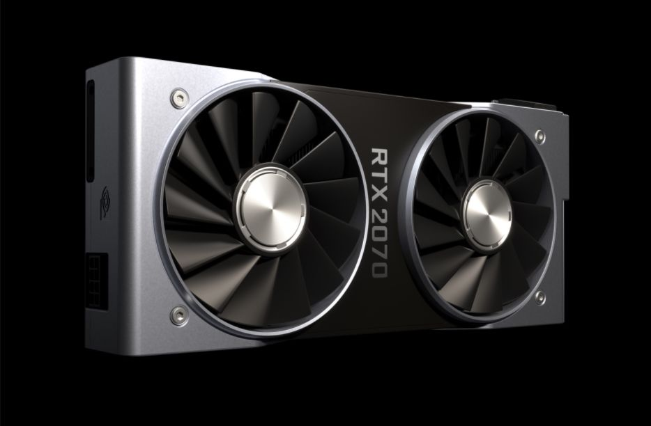 Official RTX 2070 Image 2