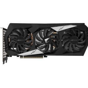 Small Product Image of GIGABYTE AORUS GeForce GTX 1660 Ti