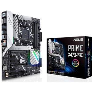 Материнская плата ASUS Prime X470-Pro