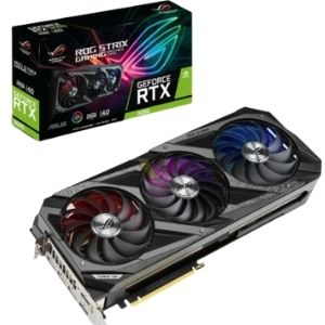 ASUS ROG STRIX GeForce RTX 3090--