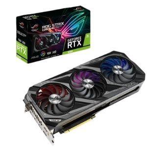 ASUS RTX 3080 10GB ROG STRIX