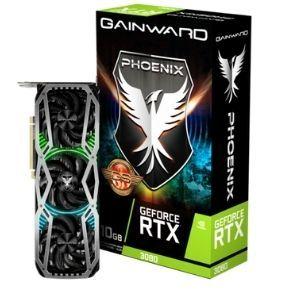 GAINWARD GeForce RTX 3080 10GB Phoenix GS