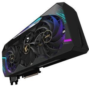 GIGABYTE GeForce RTX 3080 10GB AORUS XTREME