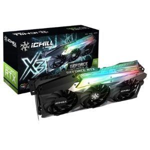 INNO3D GeForce RTX 3080 10GB iCHILL X3