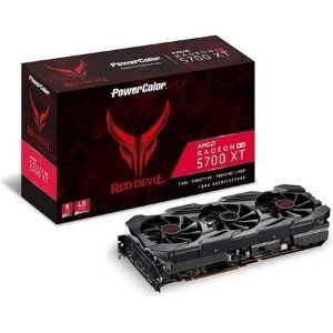 PowerColor Red Devil Radeon RX 5700 XT