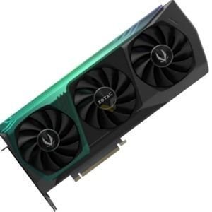 Product 5 Small image of ZOTAC RTX 3090 24GB AMP Extreme