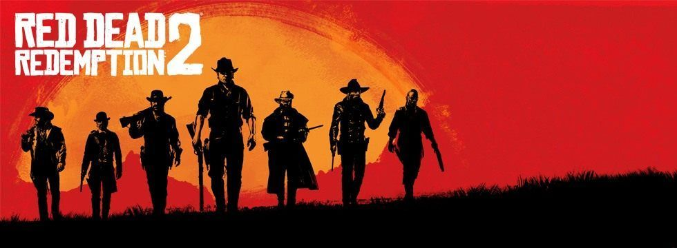 RDR 2 cover image