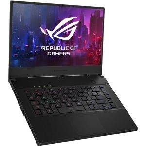 ROG Zephyrus M Thin and Portable Gaming Laptop