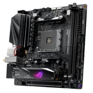 Small Product Image of ASUS ROG Strix X470-I Gaming Motherboard