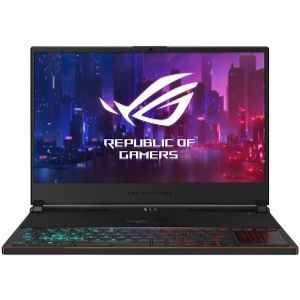 Small Product Image of ASUS ROG Zephyrus S Ultra Slim Gaming Laptop