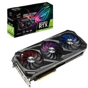 Small Product Image of ASUS RTX 3080 ROG STRIX