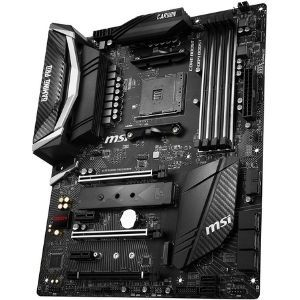 Small Product Image of MSI X470 Gaming PRO Carbon Motherboard