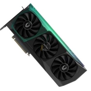 ZOTAC GeForce RTX 3090 24GB AMP Extreme