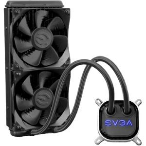 EVGA CLC CPU Liquid Cooler