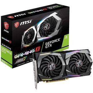 MSI Gaming X GeForce GTX 1660 Ti