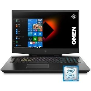 Omen by HP 2019 17-Inch Gaming Laptop_4