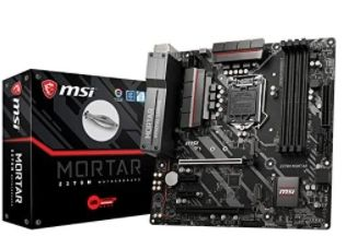 Product no 6 - MSI Mortal