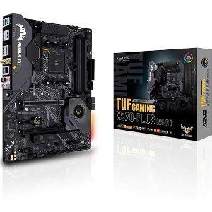 Product Image 1- Asus AM4 TUF Gaming X570-Plus (Wi-Fi)