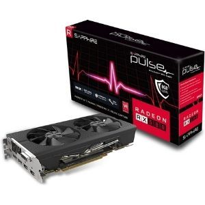 Product Image 3 - Sapphire Radeon Pulse RX 580