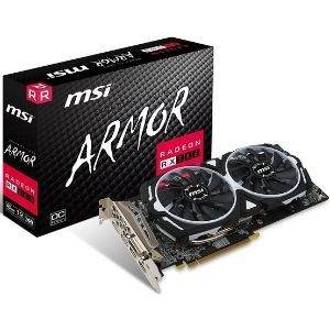 Product Image 4 - MSI RX 580 ARMOR